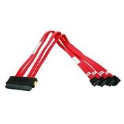 Кабель HP Internal SAS/SATA Multi-Lane Cable (19 in) 391330-B21